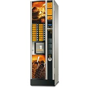 Автомат для продажи горячих напитков Kikko Max фото