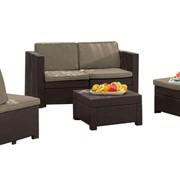 Комплект плетеной мебели Модус Сет фото