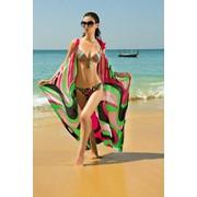 Купальник зеленый Anabel Arto 91002 фото