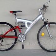 Велосипед двоподвес Mountai, Австрия фото