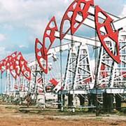 Услуги, направленные на повышение нефтеотдачи пластов фото