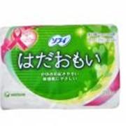 Японские женские гигиенические прокладки SOFY 26 фото