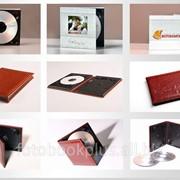 Бокс для компакт-диска фото