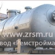 Нефтегазовые сепараторы фото
