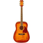 Акустическая гитара Ibanez AW200 VV фото