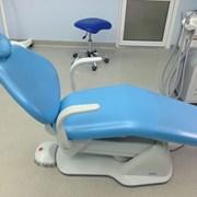 Перетяжка стоматологических кресел фото