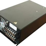 Источник вторичного электропитания ВИП600-220АС24 ( 24 В/25 А) фото