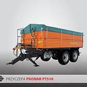 Прицеп PT510 (PRONAR) фото