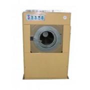 Машина стиральная СМР-10 электропар. (универсал) на 10 кг с промежуточным отжимом. фото
