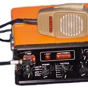 Радиостанция для геологов фото