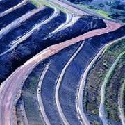 Руда железная товарная необогащенная СТП 00186826-02-01-2002 сидерито-мартитовая фото