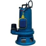 Насос канализационный с измельчителем или без измельчителя. фото