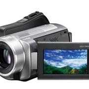 Цифровая видеокамера Sony DCR-SR220 фото