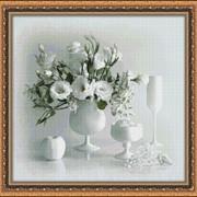 Наборы для вышивания бисером фото