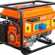 Бензиновый генератор Скат УГБ-6000 фото