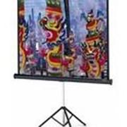 Noname Экран на штативе 150x150 см Professional Type D Medium арт. RN17038 фото
