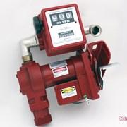 Мини АЗС Benza 33 для бензина (12В) фото