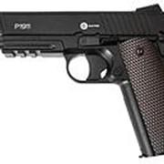 Пневматический пистолет Gunter P1911 фото