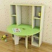 Столик для ИЗО фото