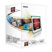 Процессор AMD A4 X2 6320 (Socket FM2) BOX (AD6320OKHLBOX) фото