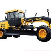 Автомобильный Автогрейдер Sany SMG200-3 фото