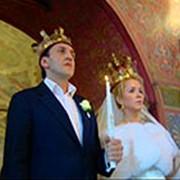 Видеосъемка венчания фото