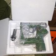 Кран счетчик (пистолет) для ТРК LLY-25 фото