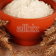 Мука пшеничная первый сорт фото