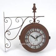 Часы Провинциальный Ж/Д вокзал фото