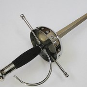 Фехтовальное оружие фото