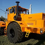 Трактор К-700А фото