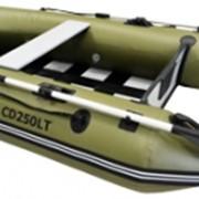 Лодка COMPAS CD 250LT фото