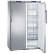 Холодильно-морозильные камеры фото