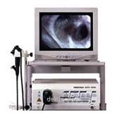 Автофлуоресцентная эндоскопическая видеосистема Safe-3000, Pentax фото