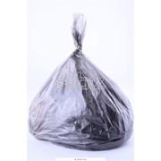 Пакет для мусора полиэтиленовый оптом фото