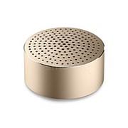 Портативная колонка Mi Bluetooth Speaker Mini (Золотистая) фото