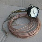 Термометры ТПП-2В, ТКП-60/3М, ТУЕ-48Т фото