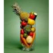 Поставки, снабжение фруктов и овощей фото