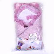 Комплект для новорожденного (выписка из роддома) фото