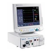 Монитор пациента анестезиологический фото