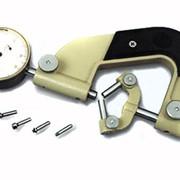 Прибор для замера среднего диаметра резьбы РМ 3-33 ТУ 2-034-631-84 фото
