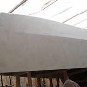 Ремонт корпусов яхт. фото
