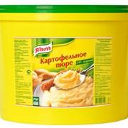 Картофельное пюре Knorr 3,5 кг фото