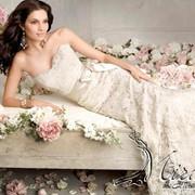 Платье свадебное ММ011 фото