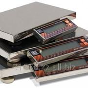 Весы электронные штрих-слим 200м фото