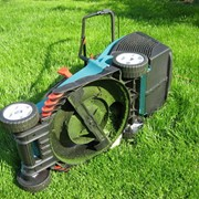 Ремонт газонокосилок фото