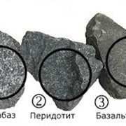 Камни для печей-каменок фото