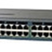 Коммутатор Cisco WS-C3560X-24P-L фото