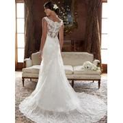 Свадебное платье Камелия фото