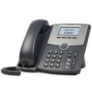 IP телефон Cisco SPA512G фото